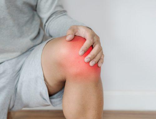 Zadbaj o swoje stawy. W trosce o kolana będziesz musiał zwiększyć lub zmniejszyć aktywność ruchową
