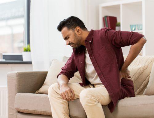Atak kolki nerkowej – przyczyny i objawy
