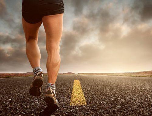 Trenujesz rekreacyjne? Wzmocnij wydolność!
