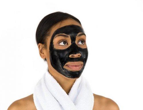 Pielęgnacja skóry – maseczka