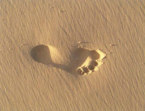 Odciski na stopach – jak sobie z nimi radzić?