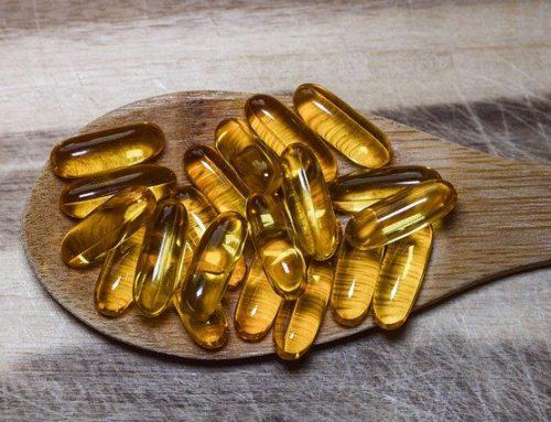 Dlaczego w diecie nie może zabraknąć kwasów omega-3?