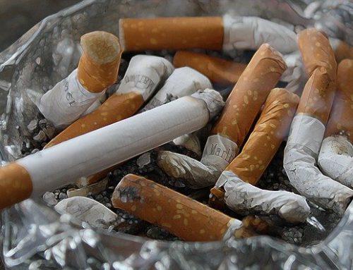 Nie pal, bo nie warto