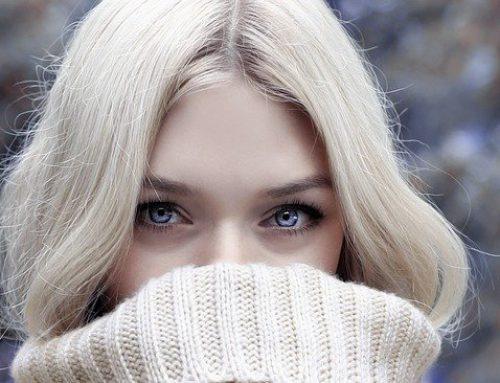 Czy włosy mogą się przeziębić?