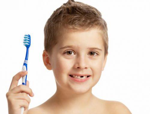 Jak zmieniać pastę do zębów wraz z wiekiem dziecka