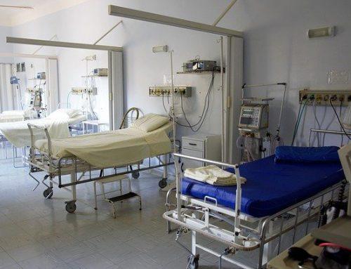 Wyprawa do szpitala – o czym przyszła mama powinna pamiętać?