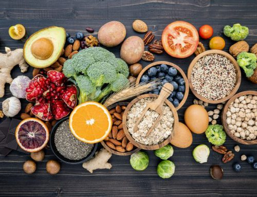 Czy to, co jemy, zawiera metale ciężkie?